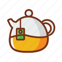 drink, juice, orange juice, pitcher, power, relax, tea icon