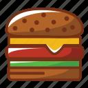 burguer, cheeseburguer, fast food, food, hamburguer