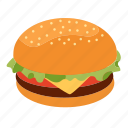 beef, beefburger, burger, fast food, sandwich, cooking, snack