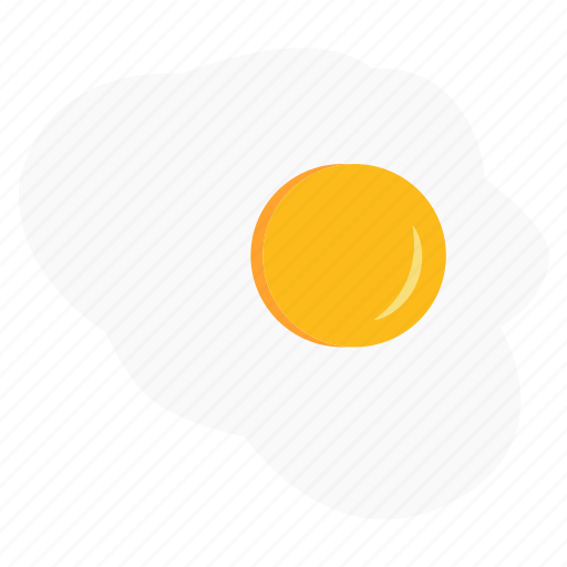 breakfast, cooking, egg, food, kitchen, omelet, scrambled eggs icon
