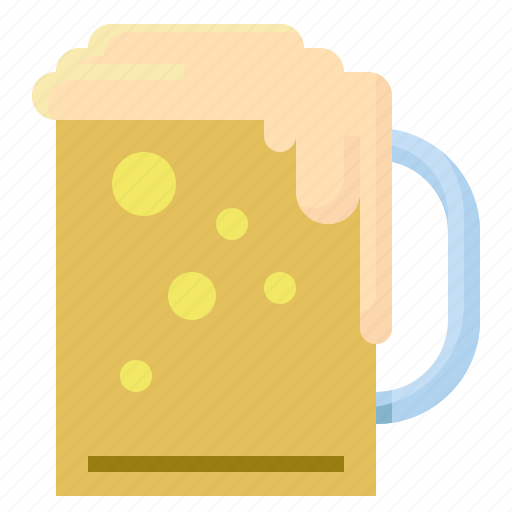 alcohol, beer, drink, food, of, pint, pub icon