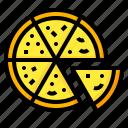 food, italian, junk, pizza, pizzas, restaurant, restaurants icon