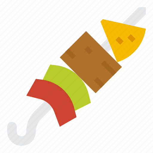 Barbecue, bbq, food, grill, meat icon - Download on Iconfinder