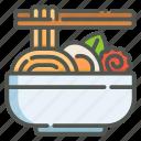 ramen, japanese food, japan, japanese