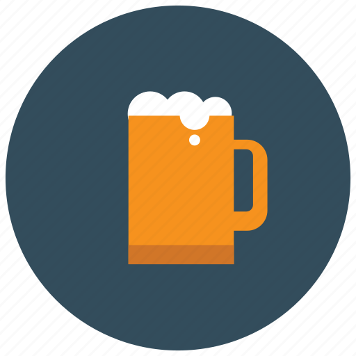 bar, beer, beverages, drink, glass, pint, tab icon