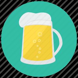 bar, beer, beverages, drink, pint, tab icon