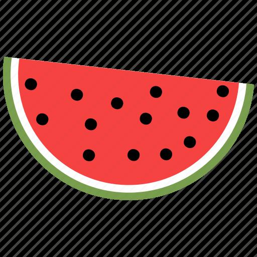 berry, icojam, sweet, watermelon icon icon