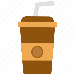 coffee, cup, drink, hot icon icon
