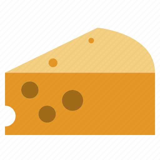 cake, cheese, food, milk icon