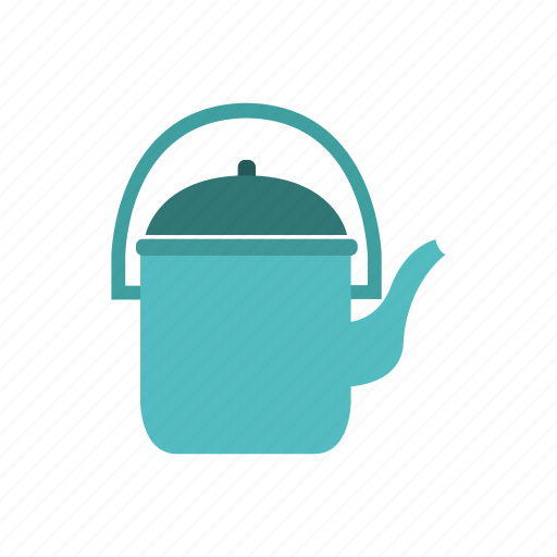 coffee, cup, drink, glass, hot, tea, teapot icon