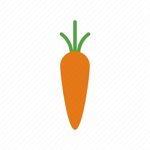 carrot, cooking, food, fruit, kitchen, restaurant icon
