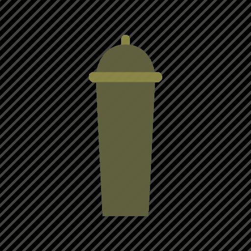 cocktail, drink, pepper, salt, shaker, vegetable icon