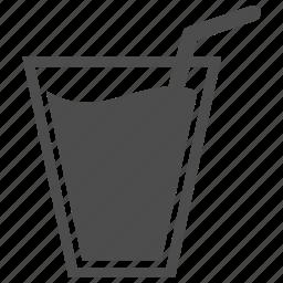 drink, fresh, juice icon