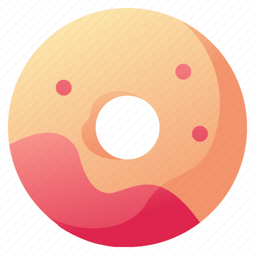 Chocolate, donuts, drink, food, sweet icon - Download on Iconfinder