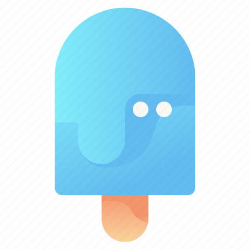 Cream, drink, food, ice, sweet icon - Download on Iconfinder