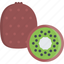 food, fruit, healthy, kiwi