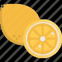food, fruit, healthy, lemon