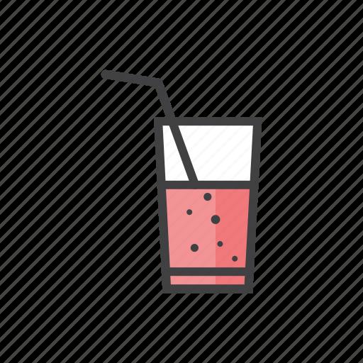 cool, fresh, juce, soda, sweet icon