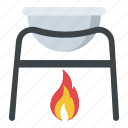 barbecue, bbq grill, charcoal grill, cooking, outdoor cooking icon