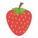 fresh strawberry, fruit, healthy diet, healthy food, strawberry