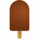 chocolate, cream, drinks, ice, kids icon