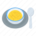 chinese food, food, instant soup, noodles, noodles soup icon