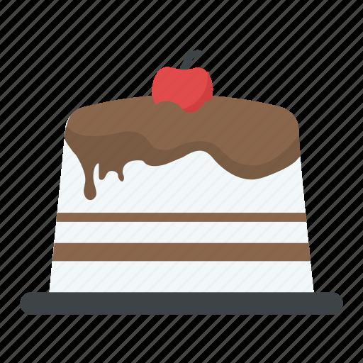 Bakery, cake, cream cake, dessert, sweet food icon - Download on Iconfinder