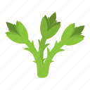 asparagus, green vegetable, healthy food, vegetable, veggies icon