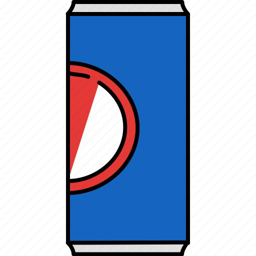 can, drink, energy, soda, sugar icon