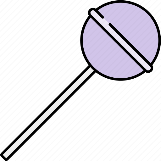 candy, food, lollipop, stick, sweet icon