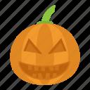 carved pumpkin, halloween pumpkin, holiday of halloween, jack-o- lantern, pumpkin comical face icon