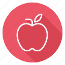 apple, appliance, drinks, food, fruit, gastronomy, kitchen icon