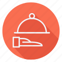 appliance, cooking, dinner, dish, food, gastronomy, kitchen icon