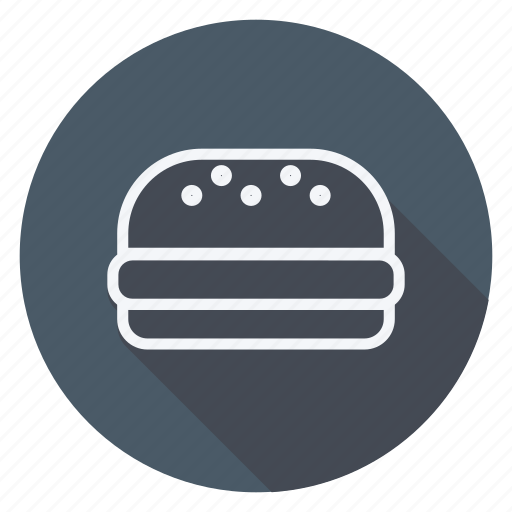 appliance, burger, cooking, drinks, fast, food, kitchen icon