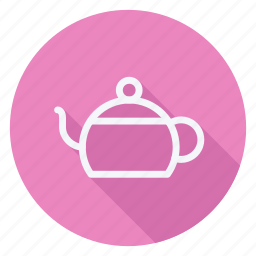 appliance, cooking, drinks, food, kitchen, tea, teapot icon
