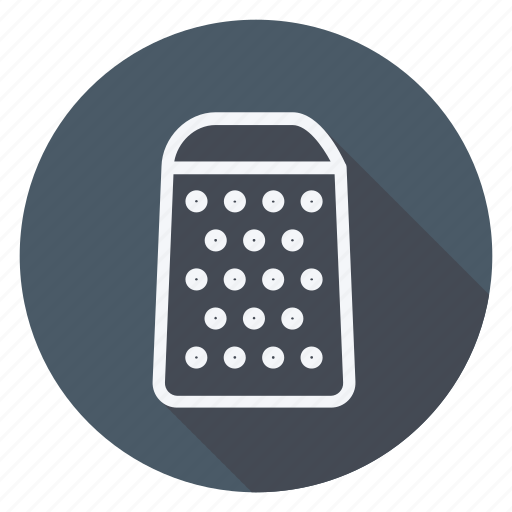 appliance, cooking, food, gastronomy, grater, kitchen, utensils icon