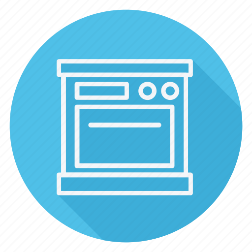 appliance, cooking, food, kitchen, microwave, oven, utensils icon