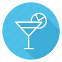 appliance, cocktail, drinks, glass, grapes, kitchen, wine icon
