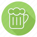 alcohol, appliance, beer, cooking, drinks, food, kitchen icon