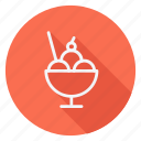 appliance, cooking, dessert, food, icecream, kitchen, sweet icon