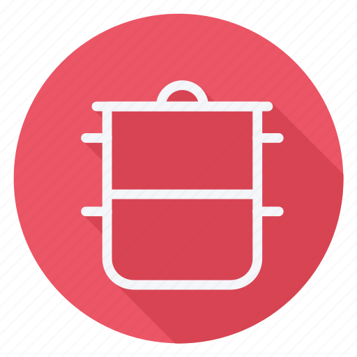 appliance, cooking, drinks, food, kitchen, pot, saucepan icon