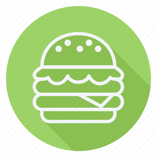 appliance, burger, cooking, drinks, food, hamburgers, sandwich icon