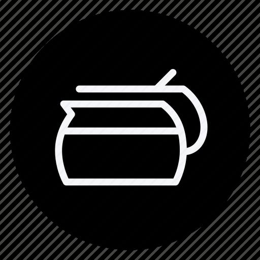 cooking, food, gastronomy, kitchen, pot, saucepan, utensils icon
