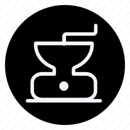 appliance, cooking, drinks, food, gastronomy, grinder, utensils icon