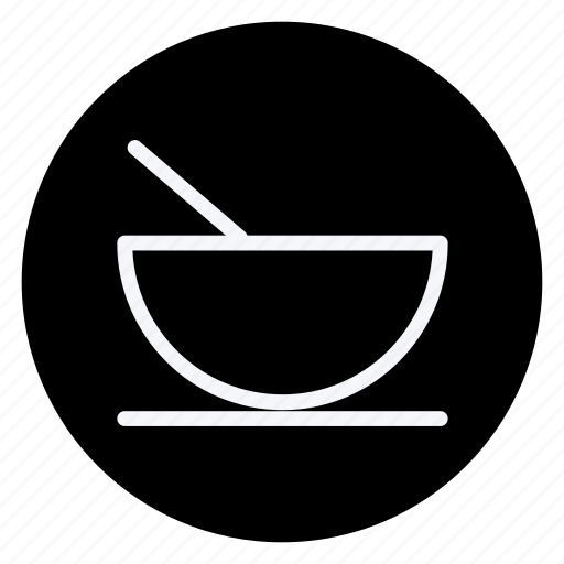 appliance, cooking, drinks, food, gastronomy, rice bowl, utensils icon