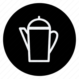 appliance, cooking, drinks, food, kitchen, pot, teapot icon