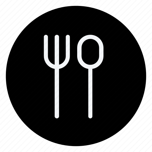 cooking, drinks, food, gastronomy, kitchen, spoon, utensils icon