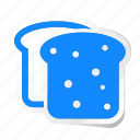 cooking, drinks, food, gastronomy, kitchen, utensils icon