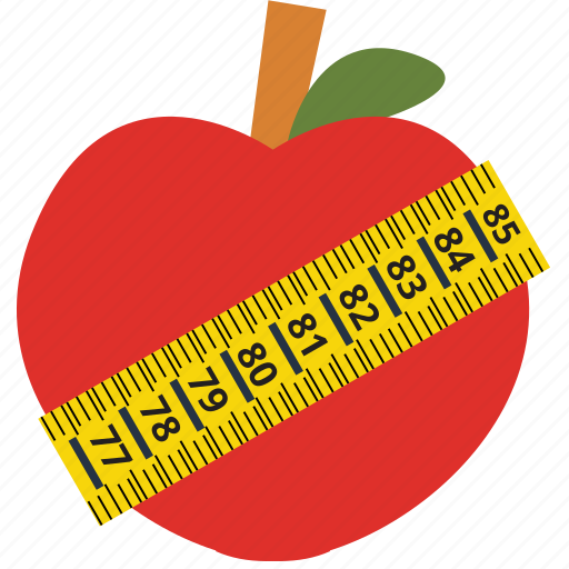 apple, diet, fruit, fuits, health, healthy, nutrition icon