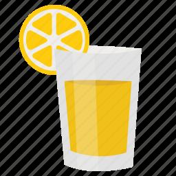 beach, glass, health, juice, orange, orange juice, tropical icon